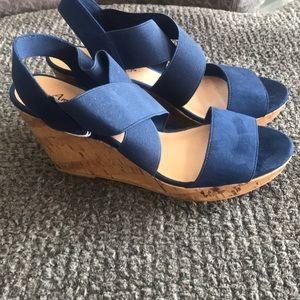 American Eagle Outfitters Shoes - NWT American Eagle Wedges